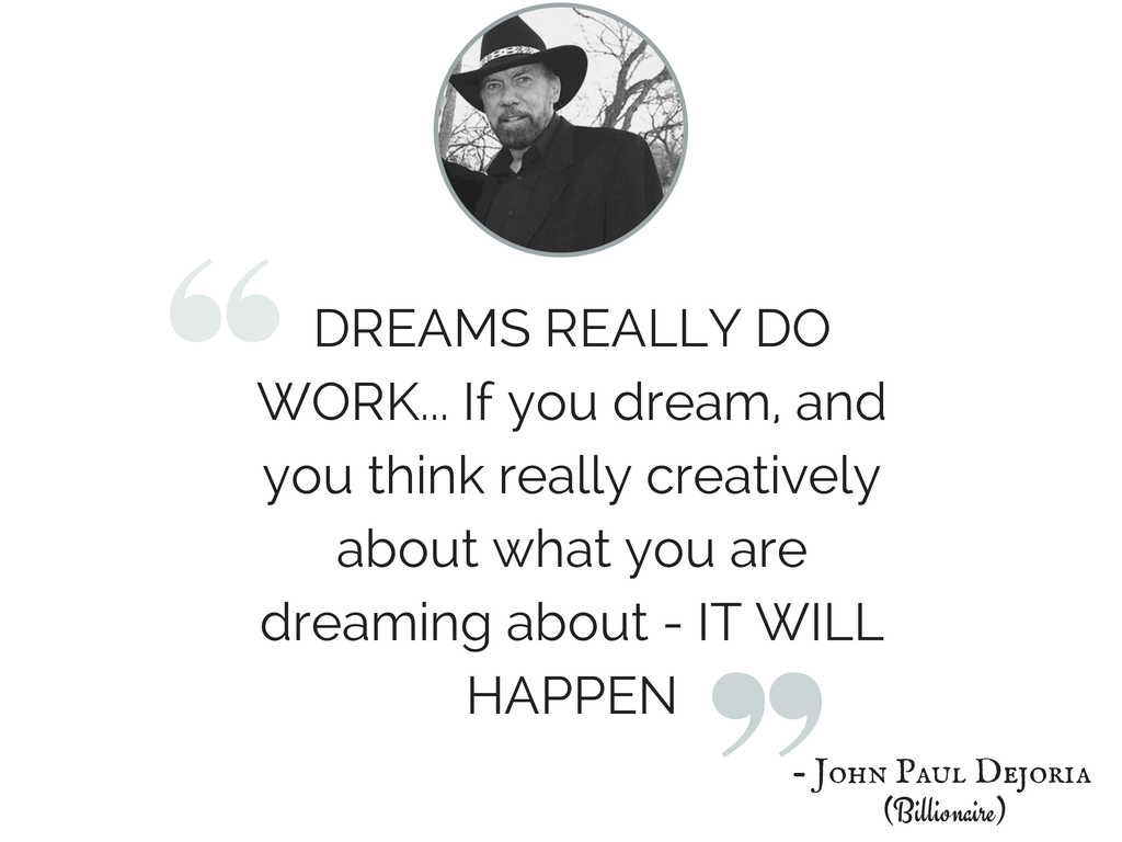 quotes about life, john paul dejoria inspirational quotes