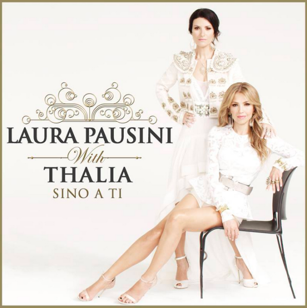 Laura Pausini Sino a Ti (with Thalia)