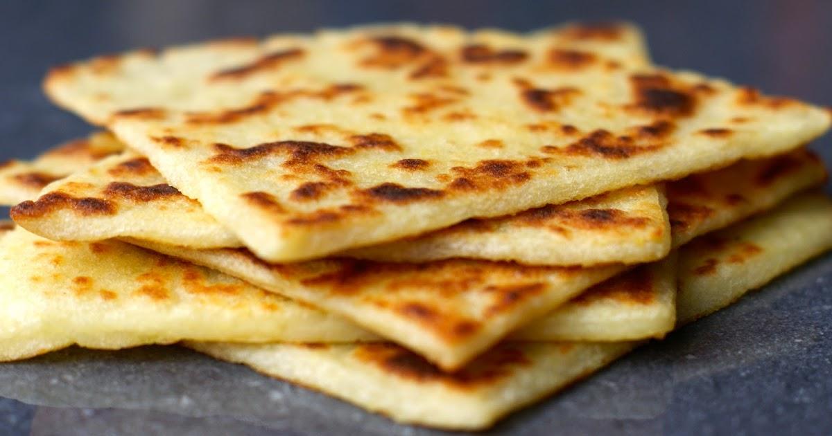 Domestic Sluttery: Gluten Free: Potato Scones