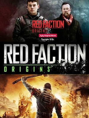 Red Faction – BRRIP LATINO