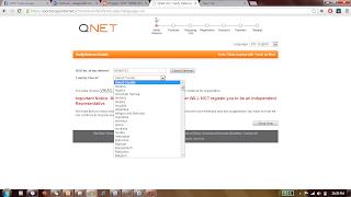 qnet verify referrer