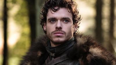 Richard Madden (Robb Stark) será el principe encantador en Cenicienta - Juego de Tronos en los siete reinos