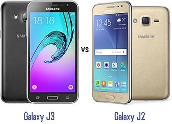 Samsung Galaxy J3 Vs J2 Harga Dan Spesifikasi