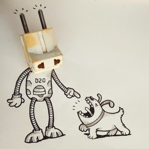19-Roboplug-D20-Manik-N-Ratan-maniknratan-Cartoon-Drawings-www-designstack-co