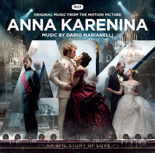 ANNA KARENINA AK+SOUNDTRACK