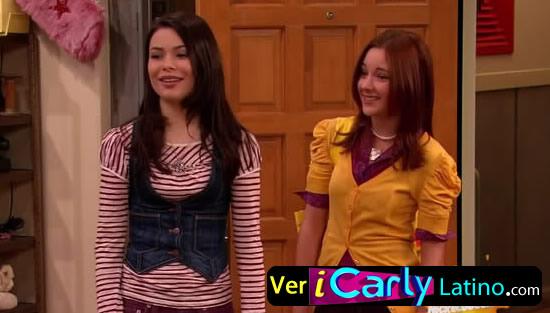 iCarly 2x20