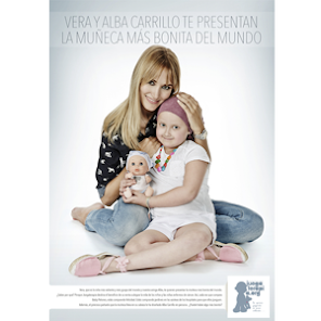 Baby Pelones. Juguetes Solidarios de la Fundación Juegaterpia