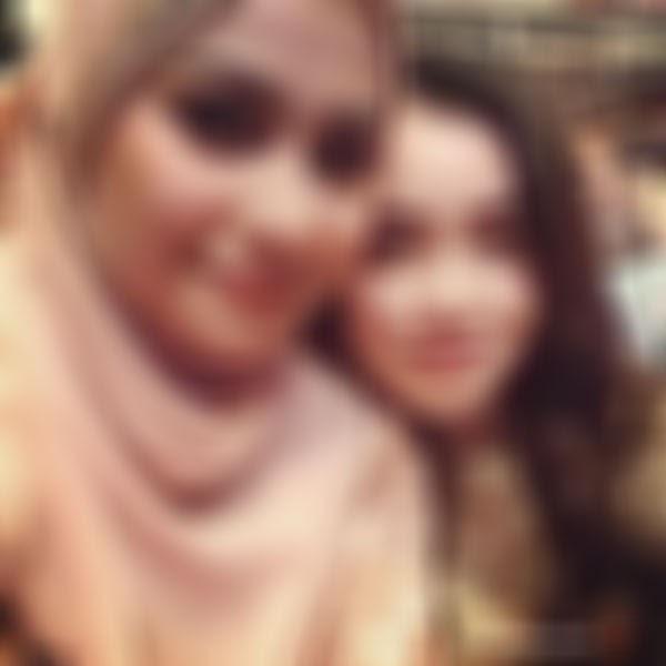 6 Gambar Anak Dara Kepada Kakak Penyanyi Terkenal Malaysia Yang Cun Melecun