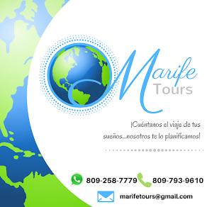 Marife Tours