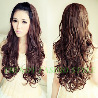 KOREAN WOMEN HAIRSTYLE ARE THE MOST POPULAR 2015