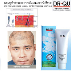 Dr.Qu Hairlth Wash