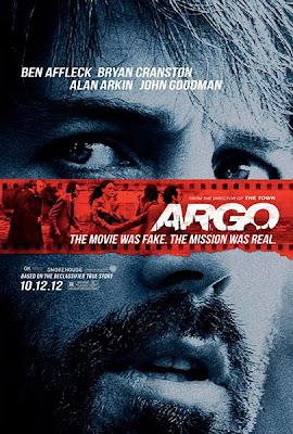 Filme Poster Argo WEBRip XviD & RMVB Legendado