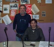 Entrevista de Sebastián Galán a Batania en Radio Vallekas