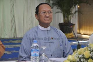 """""""၂၀၀၈အေျခခံဥပေဒျပင္ဆင္ေရးျမင္းရုိင္း""""ကို ေဇာင္းထဲသြင္း ဇက္ခြံ႔လိုက္သည့္ """"အေရးႀကီးအဆုိ"""" – Tu Maung Nyo"""