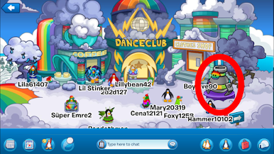 Club Penguin Rainbow Puffle Party 2015 Cheats