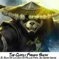 The Cuddly Freaks Show Tira 23: Mi hermano el del WOW
