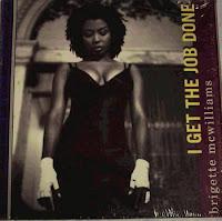 Brigette McWilliams – I Get The Job Done (VLS) (1994)
