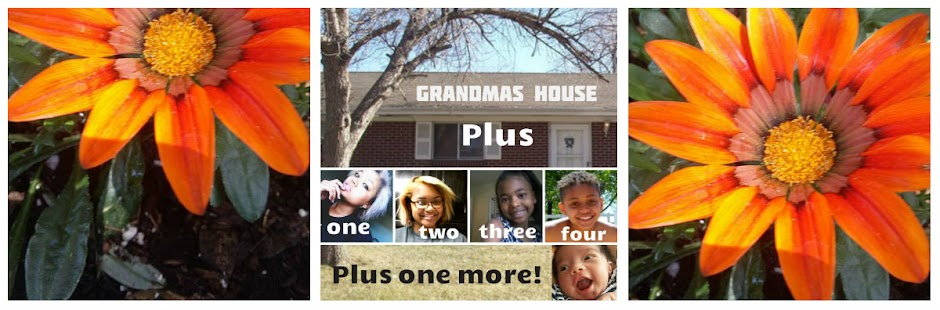 Grandma's House Plus 4