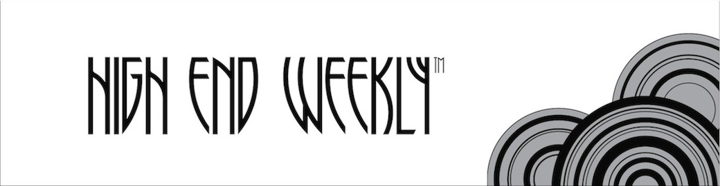 High End Weekly - The Luxury Lifestyle Source