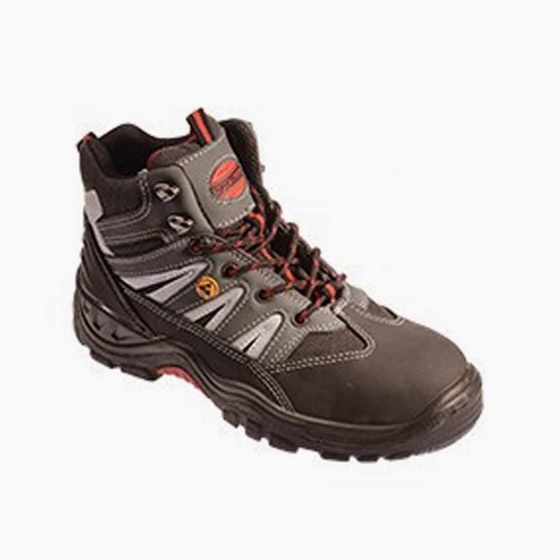 Sepatu Motor SF-036