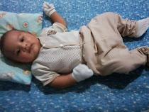 Baby Danial