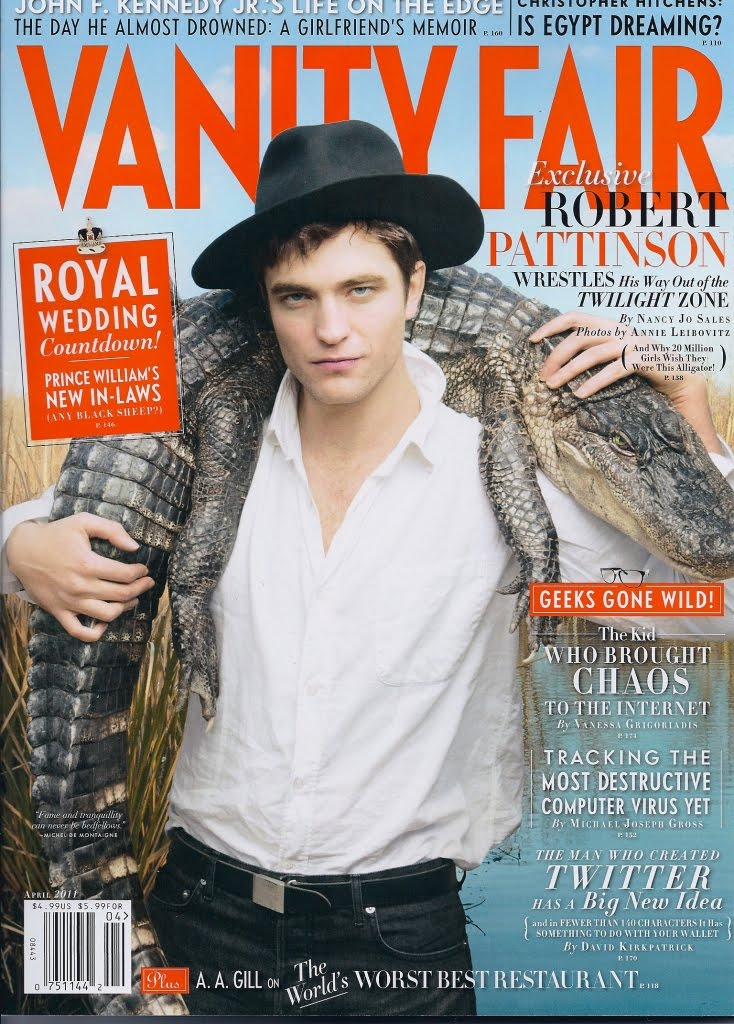 robert pattinson vanity fair pictures 2011. Robert Pattinson Vanity Fair