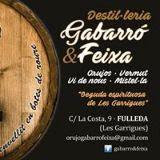 DESTIL·LERIA GABARRÓ&FEIXA
