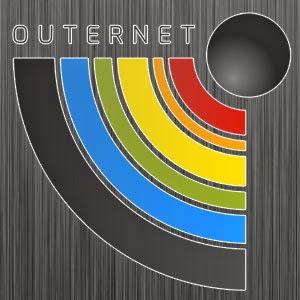 Nova tecnologia - Internet via satélite