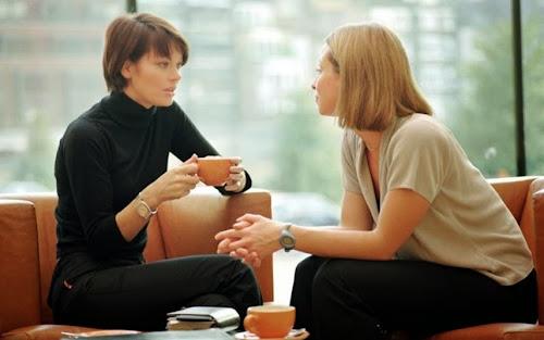 6 vấn đề đừng nên chia sẻ với bạn bè