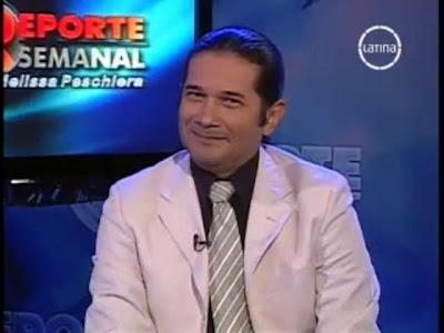 """Reinaldo Dos Santos, el Profeta de América afirma: """"Nicolás Maduro ..."""
