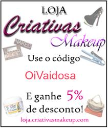 Loja Criativas Makeup