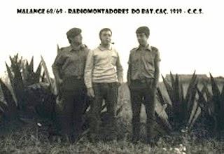 RADIOMONTADORES