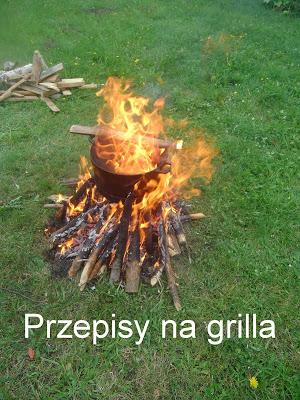 Przepisy na Majówkę i grilla