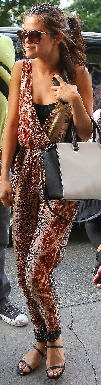 See more Street Style   Selena Gomez