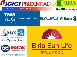Top 20 Life Insurance Companies in India