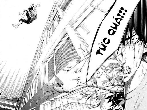 Air Gear Chap 127