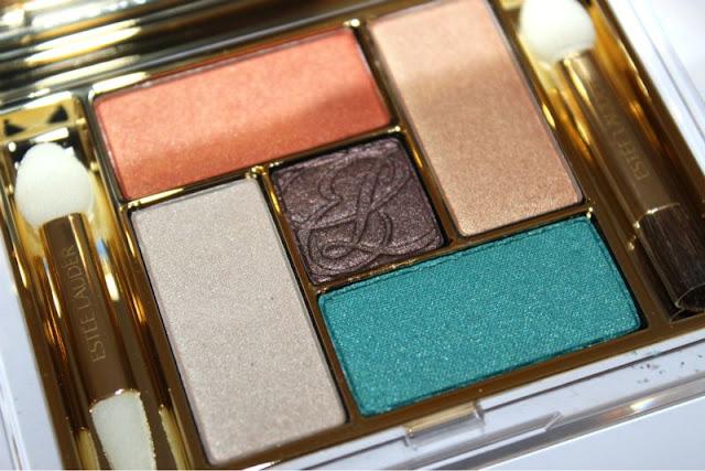 Estee Lauder Pure Colour Palette in Batik Sun