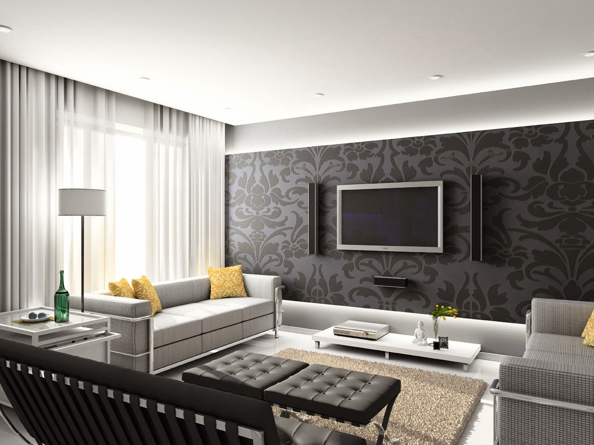Top 10 Living Room Design Trun Your Normal Room Into Luxurious Room