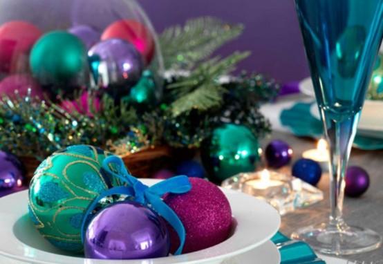 Mesa de Natal 2