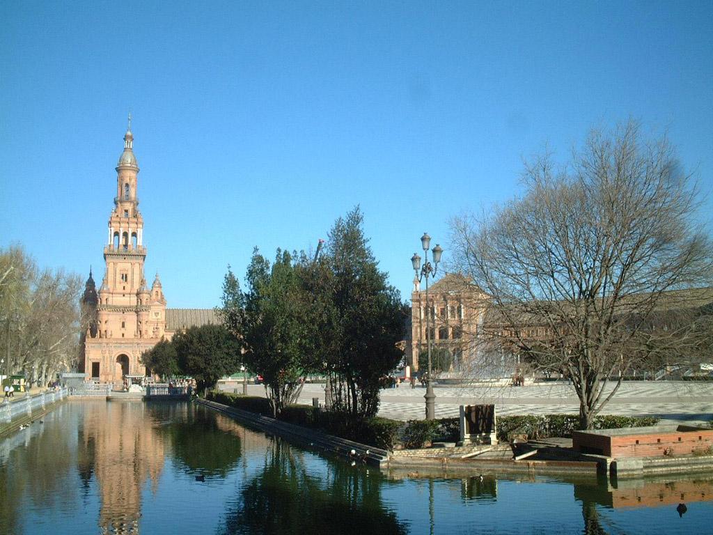 Volkswagen San Diego >> full picture: Seville Spain