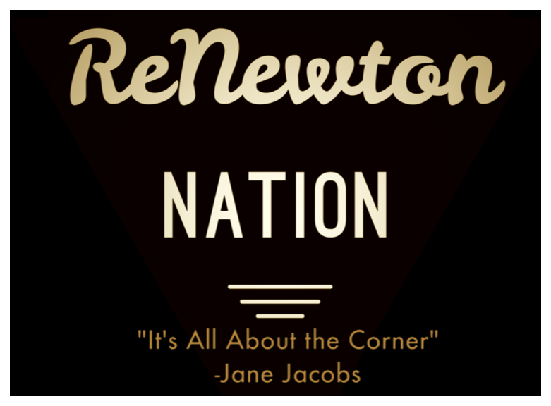 ReNewton Nation, a blog about making cities & suburbs work for people.