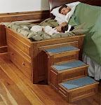 Camas e camas para cães e gatos