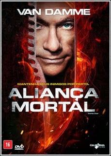 Baixar Filme Aliança Mortal DVDRip AVI + RMVB Dublado