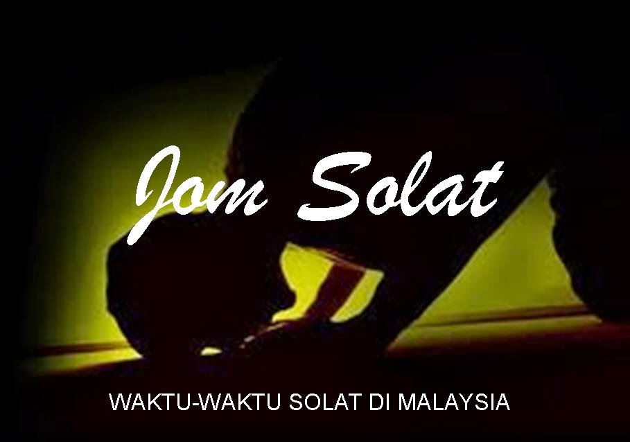 Info Solat