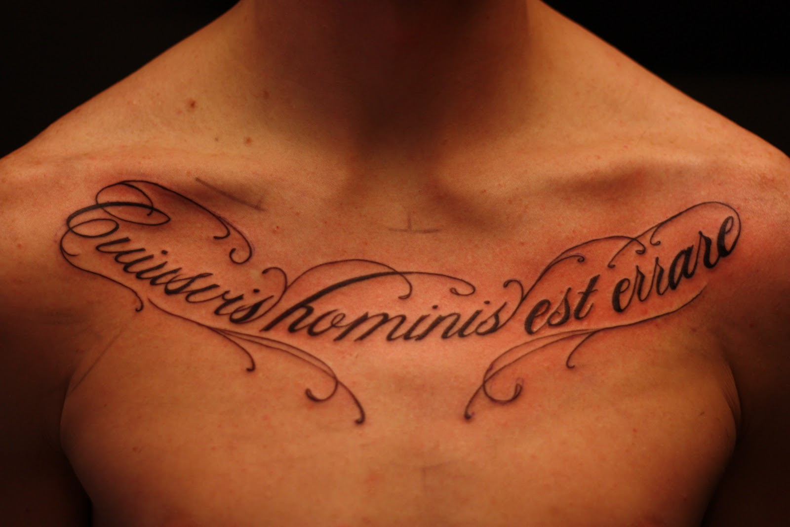 Надписи для тату на латине