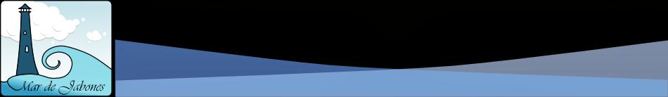 Mar de Jabones