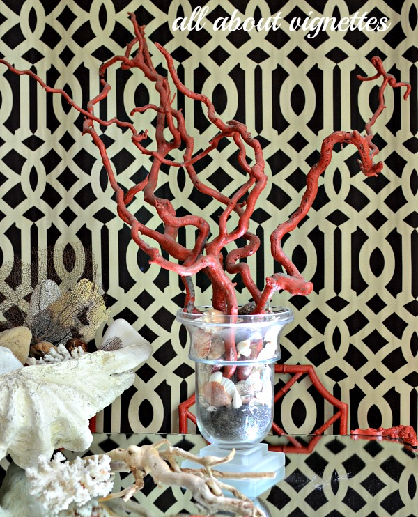 All About Vignettes Chinoiserie Love
