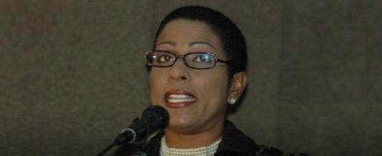 El presidente de la Dirección Nacional de Control de Drogas-DNCD-, mayor general Rolando Rosado Mateo, designó a la periodista Jacqueline Lamarche como la nueva vocera de esa institución.