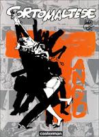 Corto Maltés - Tango,Hugo Pratt,Norma Editorial  tienda de comics en México distrito federal, venta de comics en México df