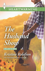 The Husband Show by Kristine Rolofson